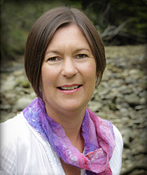 Jill Secker